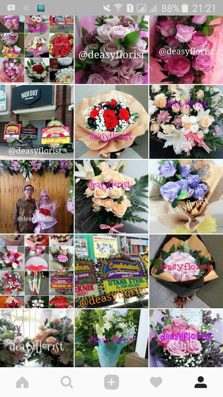 Deasy Florist Merangkai Bunga Segar Bunga Palsu Dan Bunga Impor Kami Membikin Buket Bunga Bunga Dalam Kotak Bunga Dalam Pot Bunga Pot Bunga Bunga Segar