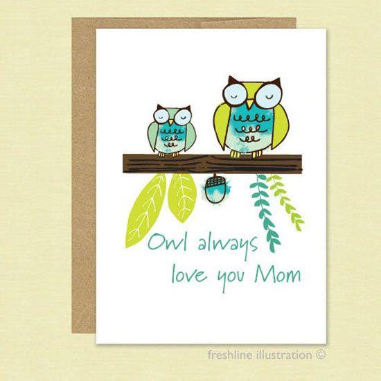 AwesomeYetInspiringGiftIdeasForMomHappy – Happy Birthday Card Ideas for Mom