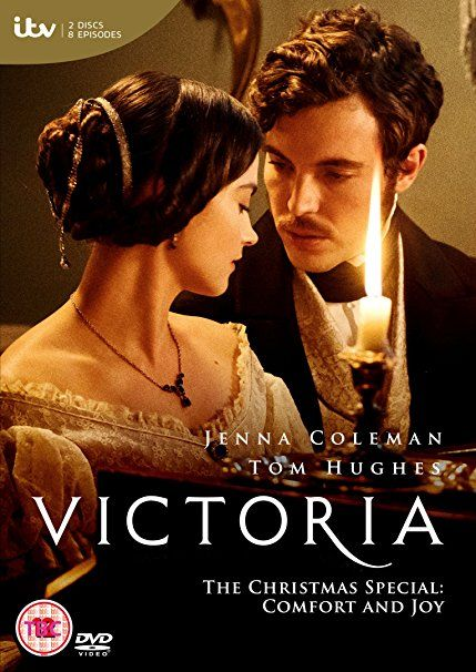 Victoria - The Christmas Special: Comfort and Joy [DVD ...