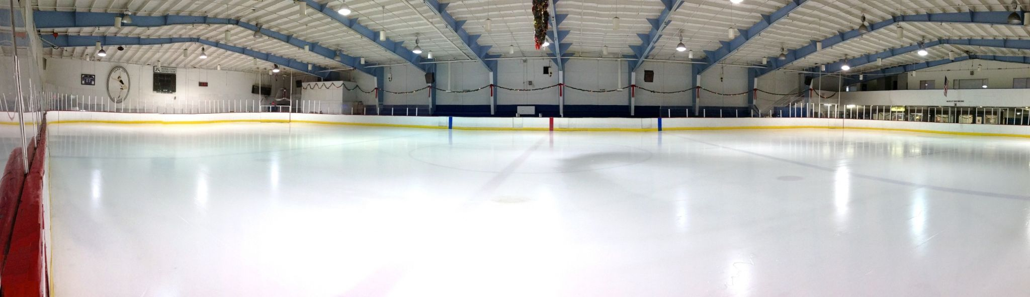 Hockey Rink Wallpaper Wallpapersafari Hockey Rink Hockey Wallpaper