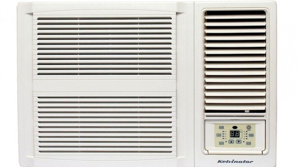 Kelvinator 60kW55kW Reverse Cycle WindowWall Air Conditioner