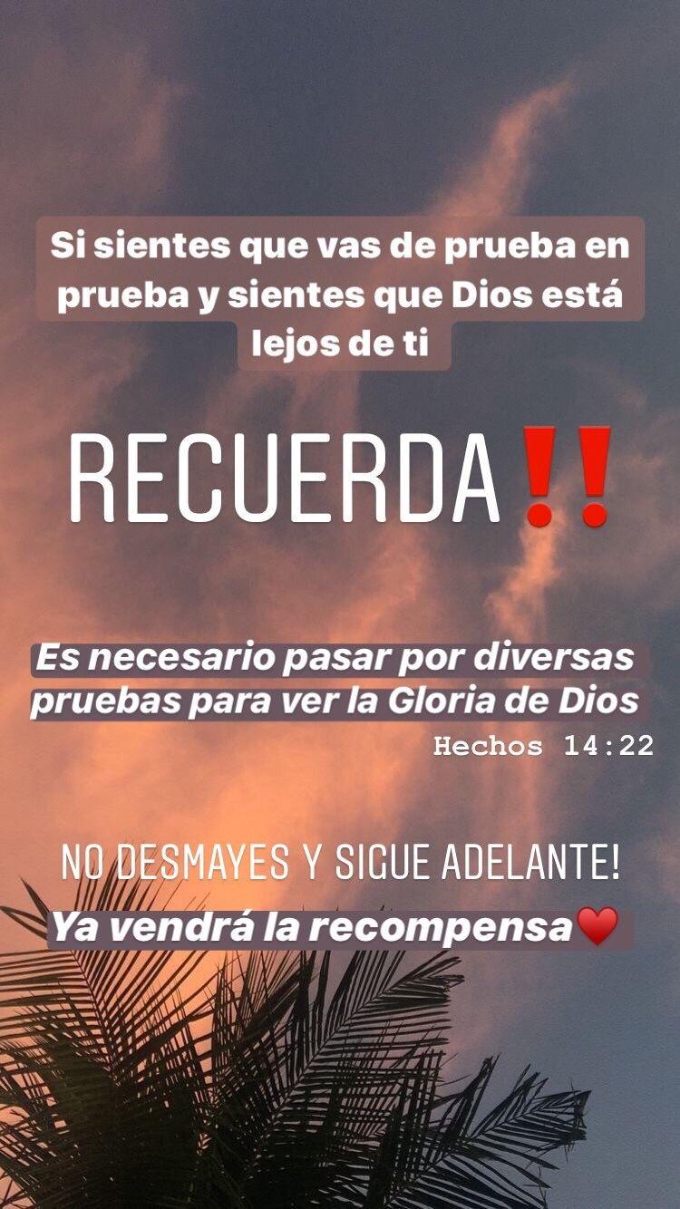 Síguenos En Instagram Diosinigualable Dios Te Ama Dios Es Fiel Devocional