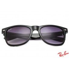 ray ban rb8381 wayfarer sunglasses with black frame and purple rh pinterest com