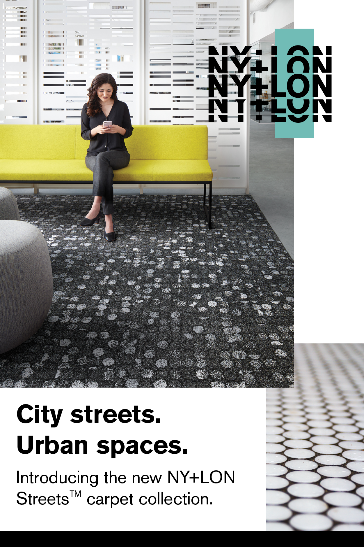 Create A Modern Environment That S Both Sustainable And On Trend Inspired By Two Iconic Cities In 2020 With Images Street Design How To Clean Carpet Modern Architecture Building