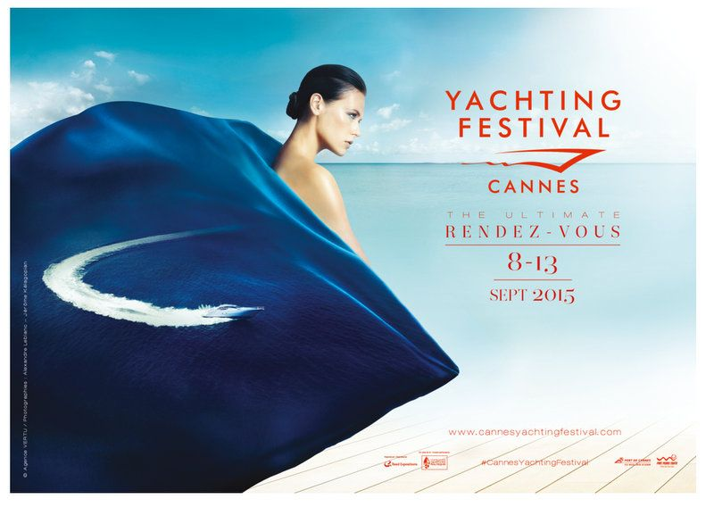 Crédits: Cannes Yachting Festival