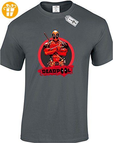 Eat Sleep Shop Repeat Herren T-Shirt, Schwarz, DSI531-A-T-73