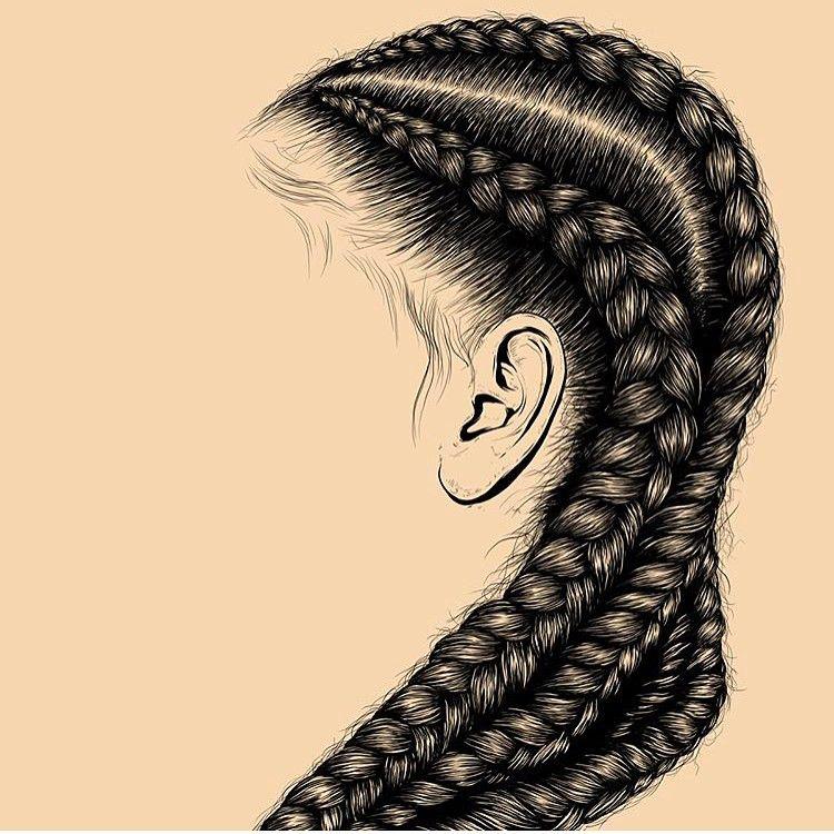 Naturalhair Donthatemecuzimbeautiful Natural Hair Art Hair Art Hair Illustration