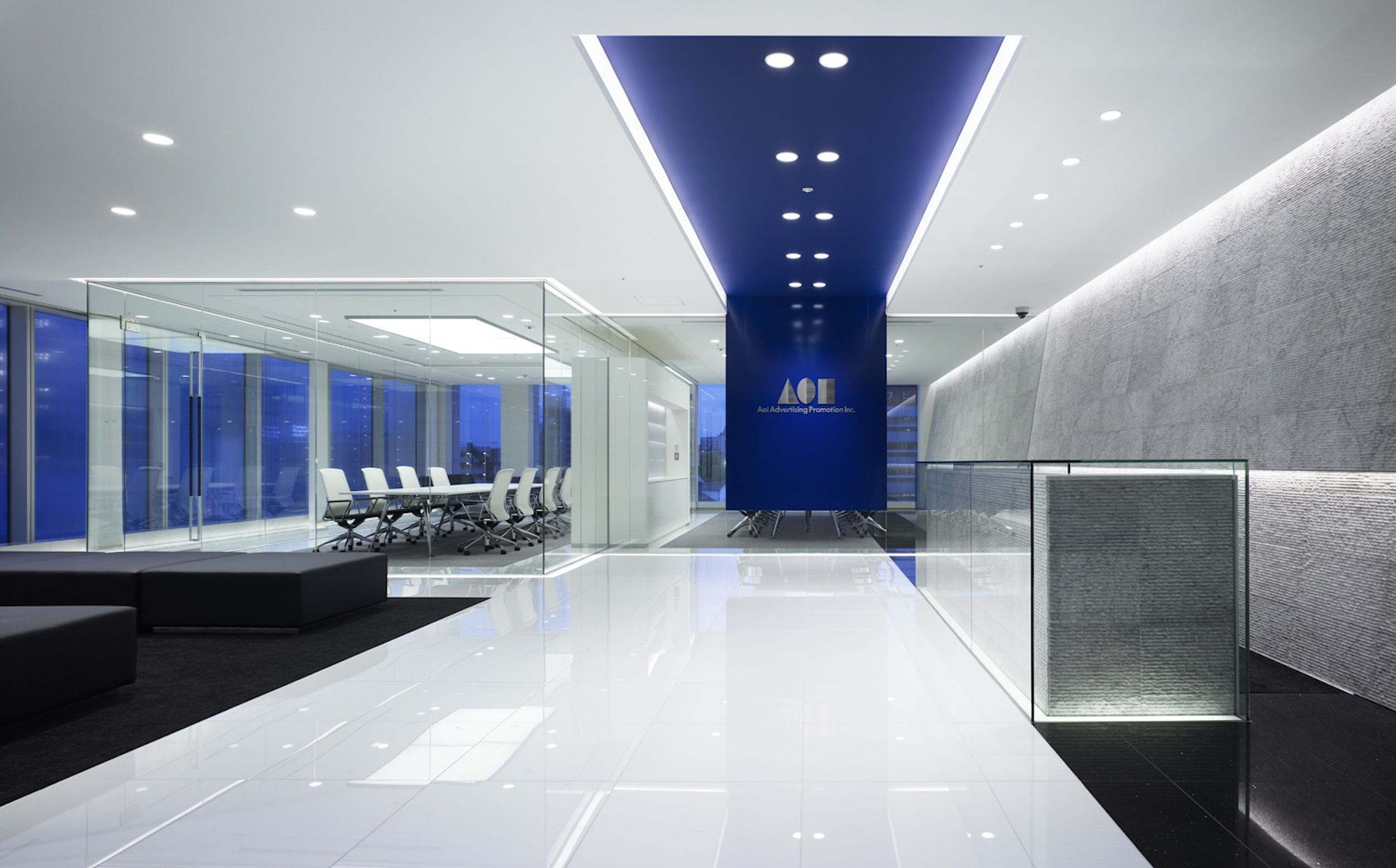 Jap Business Solutions Modern Office Interior Design Modern Office Architecture Interior