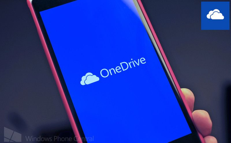 Microsoft boosts free OneDrive space to 15GB, 1TB for