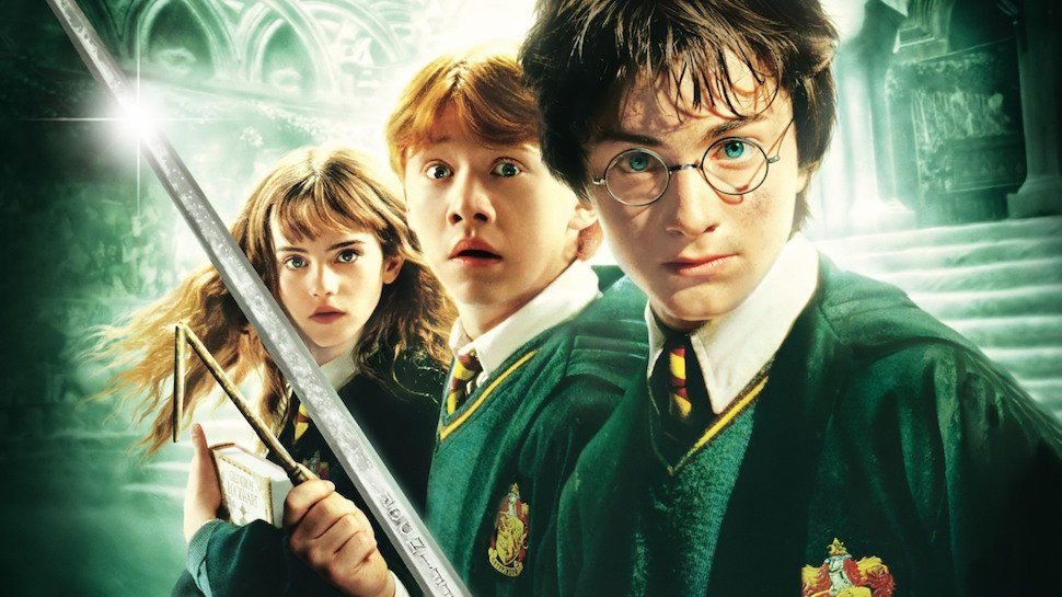 Best And Worst Harry Potter Films Ever Made Harry Potter Movies