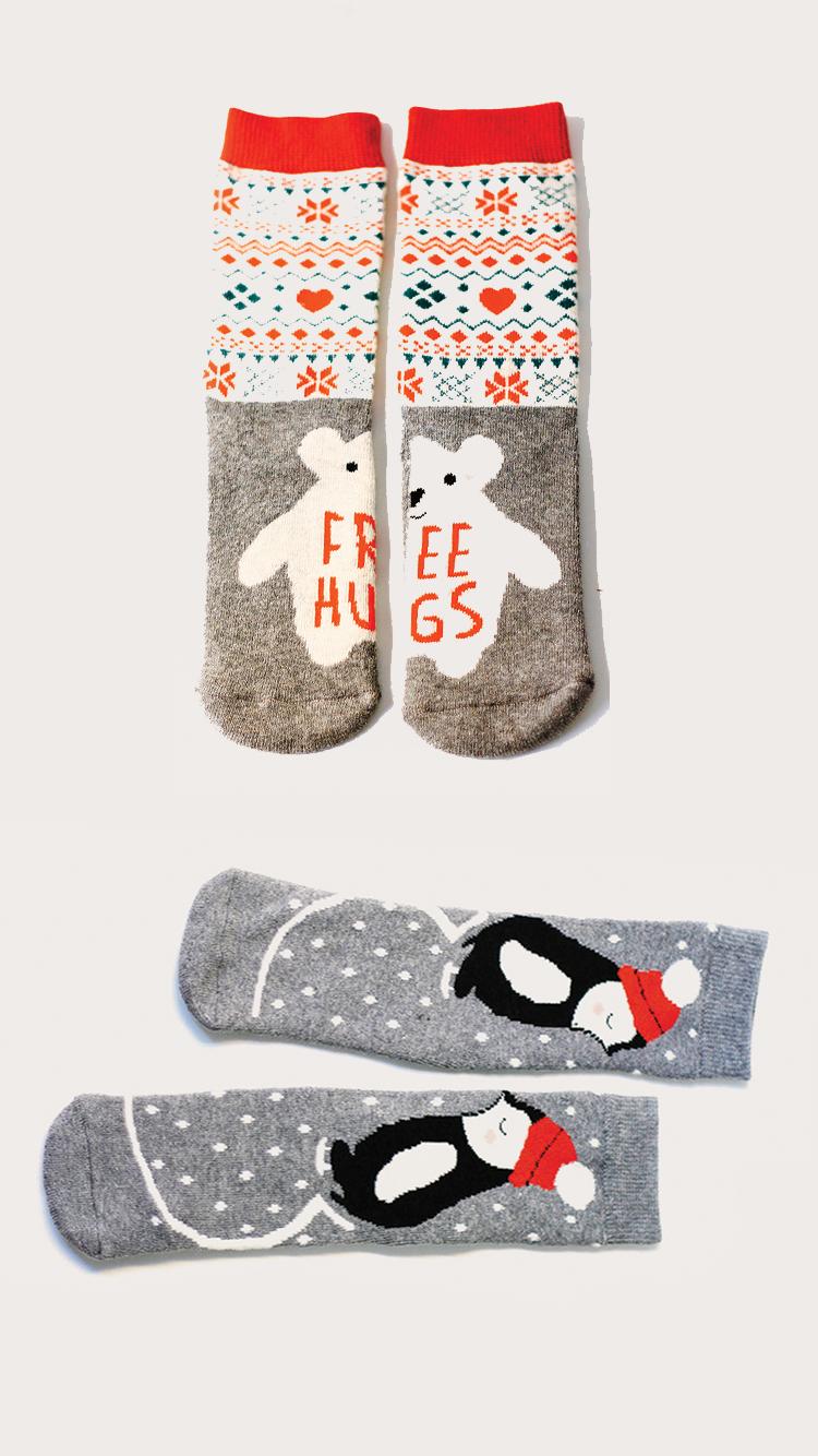 متجر اشيك ثينق Chic Socks