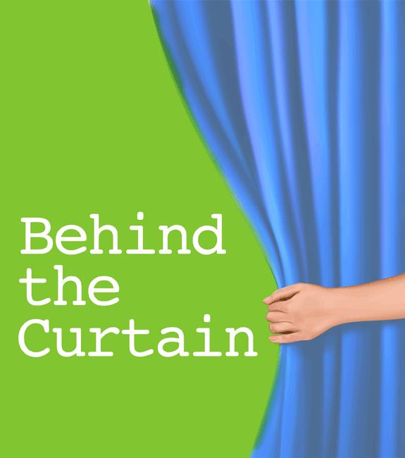 Behind The Curtain Google Search Tende Rosse Tende Creativo