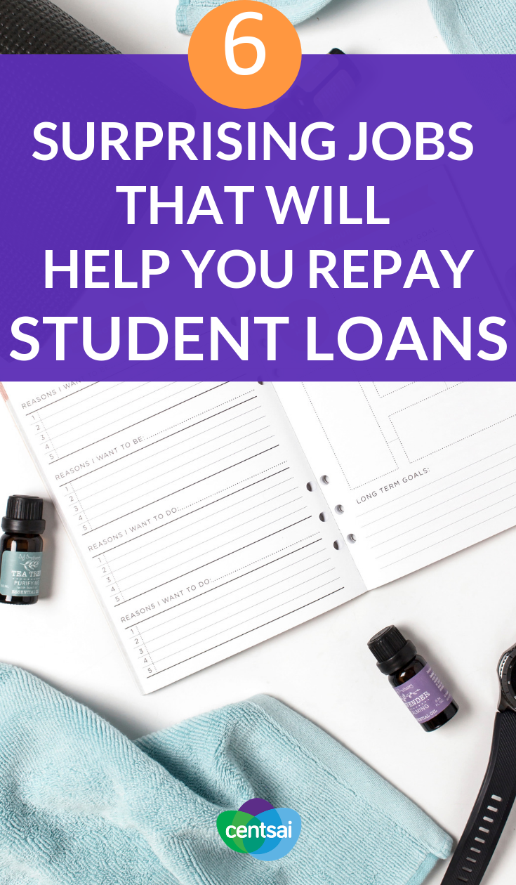 The Complete Guide To Federal Student Loan Repayment Centsai Federal Student Loans Student Loans Student Loan Repayment