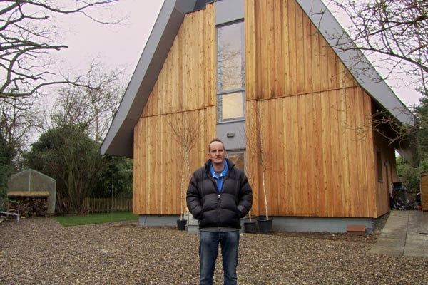 Stunning Grand Designs The Modest Home Pictures - Amazing House ...