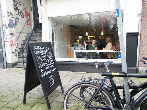 Scandinavian Embassy Amsterdam Lunch In De Pijp Via Yourlbb Amsterdam Cool Cafe Amsterdam City Guide