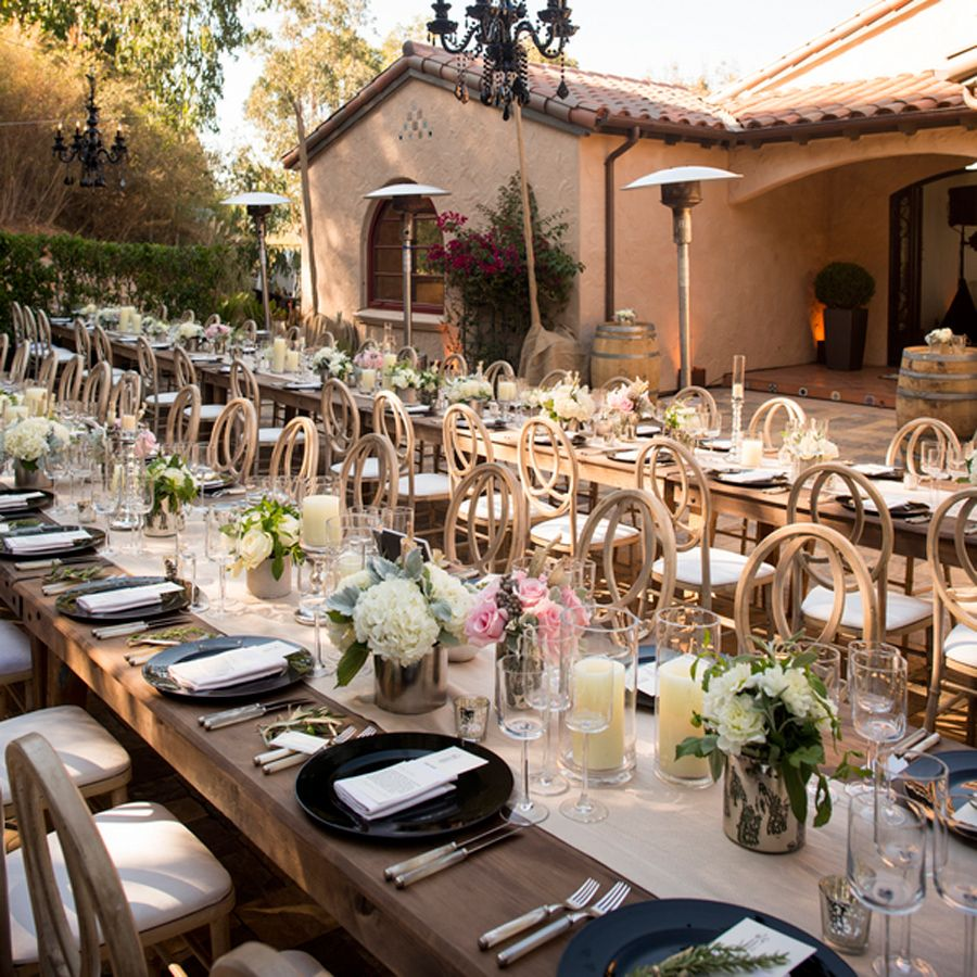 Amazing Small Backyard Weddings On A Budget Images Ideas