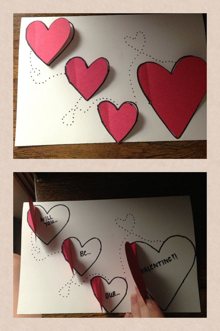 My valentines day card to bf's mom from us both - #bfs #Card #Day #Mom #Valentines