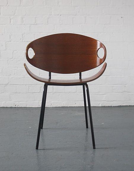 Olavi Kettunen chair, J. Merivaara   Modern Room - 20th Century ...