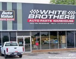 Поръчка и доставка на Авточасти Auto Parts Warehouse от САЩ до Вашия дом