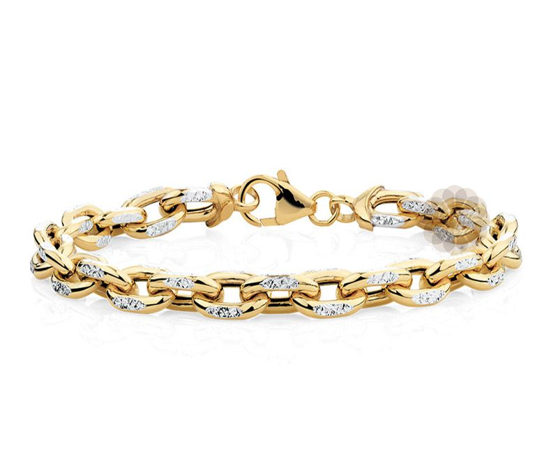 Vogue Crafts Designs Pvt Ltd manufactures Diamond and Gold Chain