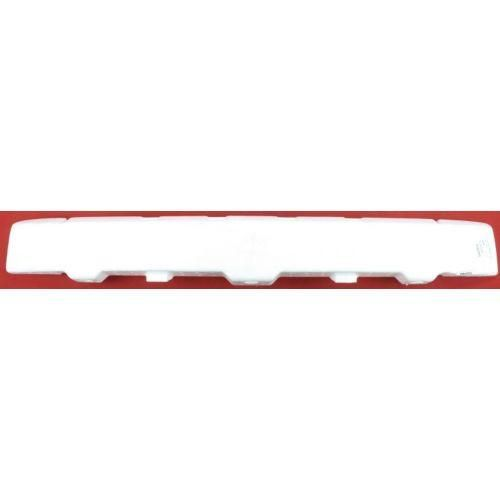2004 2005 Chevy Malibu Front Bumper Absorber Impact 6th Gen