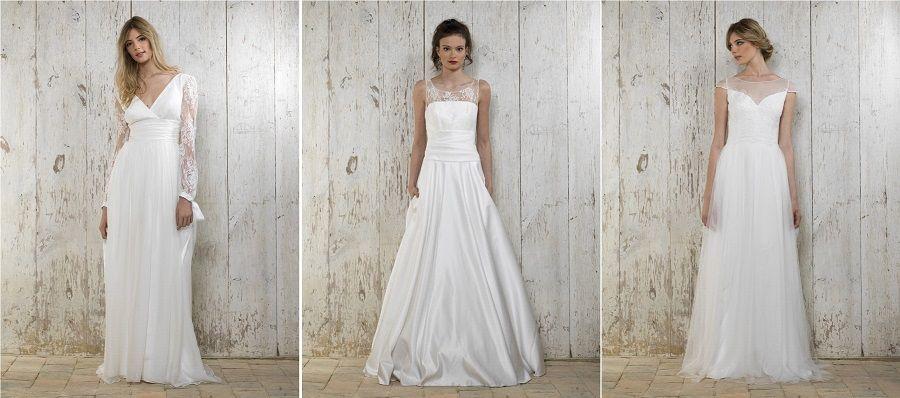 e3e8c5633dd 3 boutiques pour trouver sa robe de mariée grande taille - La Mariée en  Colère - Galerie d inspiration