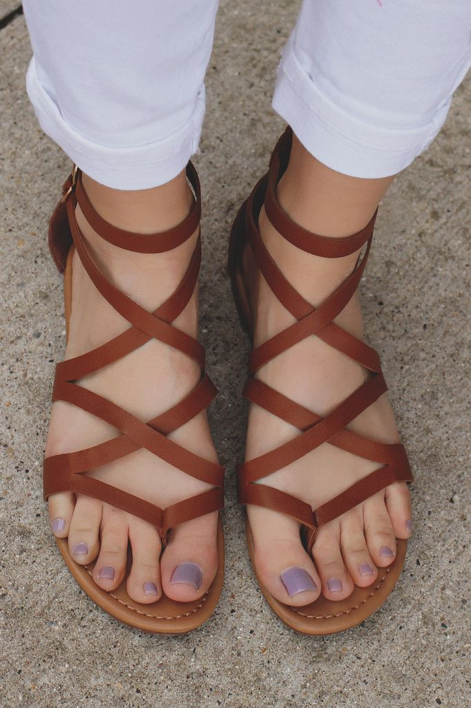 f3337a6b0897 Whiskey Double Ankle Strap Flat Sandals ruby-65