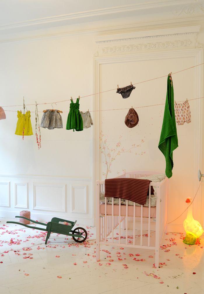 BONTON : vêtements enfant et bébé, meubles bébé, chambre