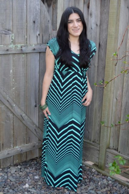 The most comfortable dress ever. Look beautiful with minimal effort. Maxi Dress $38