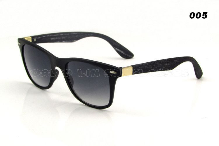 e048a56652e24 Men Wood Bamboo Sunglasses
