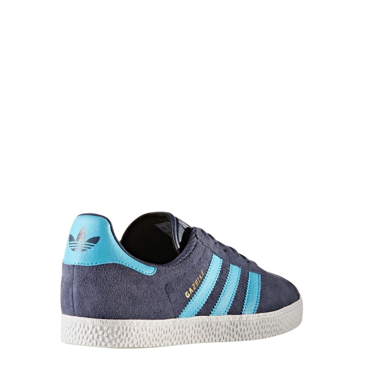 gazelle adidas 36 bleu
