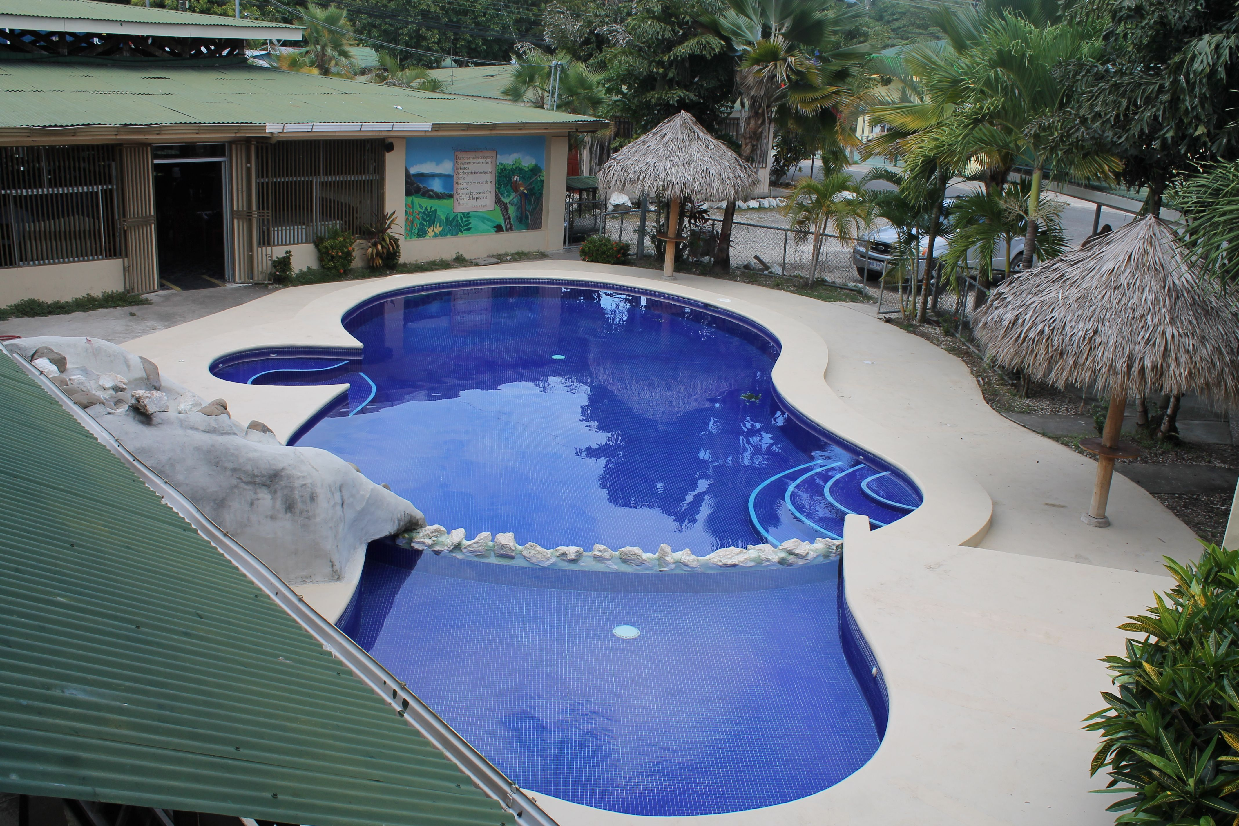Hotel Ginana In Paquera, Costa Rica For Sale $1,150,000Us Http