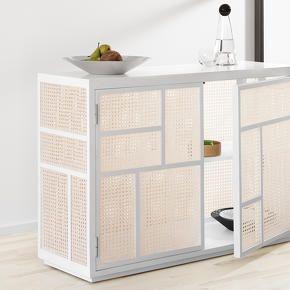 Console Air Blanc Design House Stockholm Mobilier