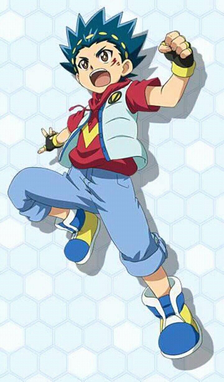 Pin by Ananasik on Beyblade Burst Anime boy, Anime