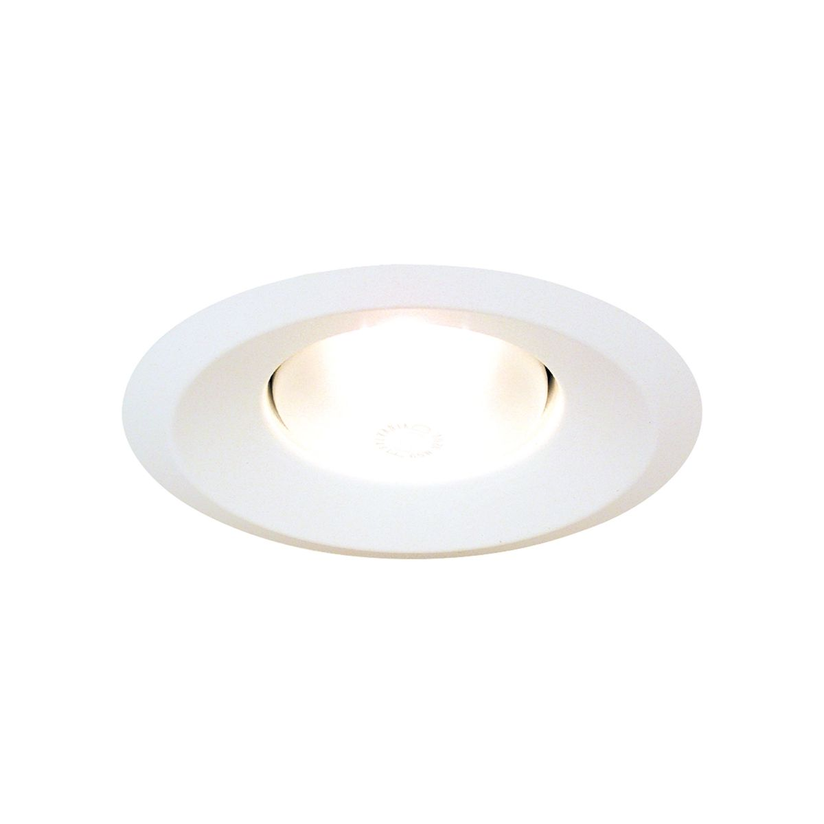 Thomas Lighting Trs30w Recessed Matte White Recessed Lighting Trim Residential Lighting Exterior Light Fixtures