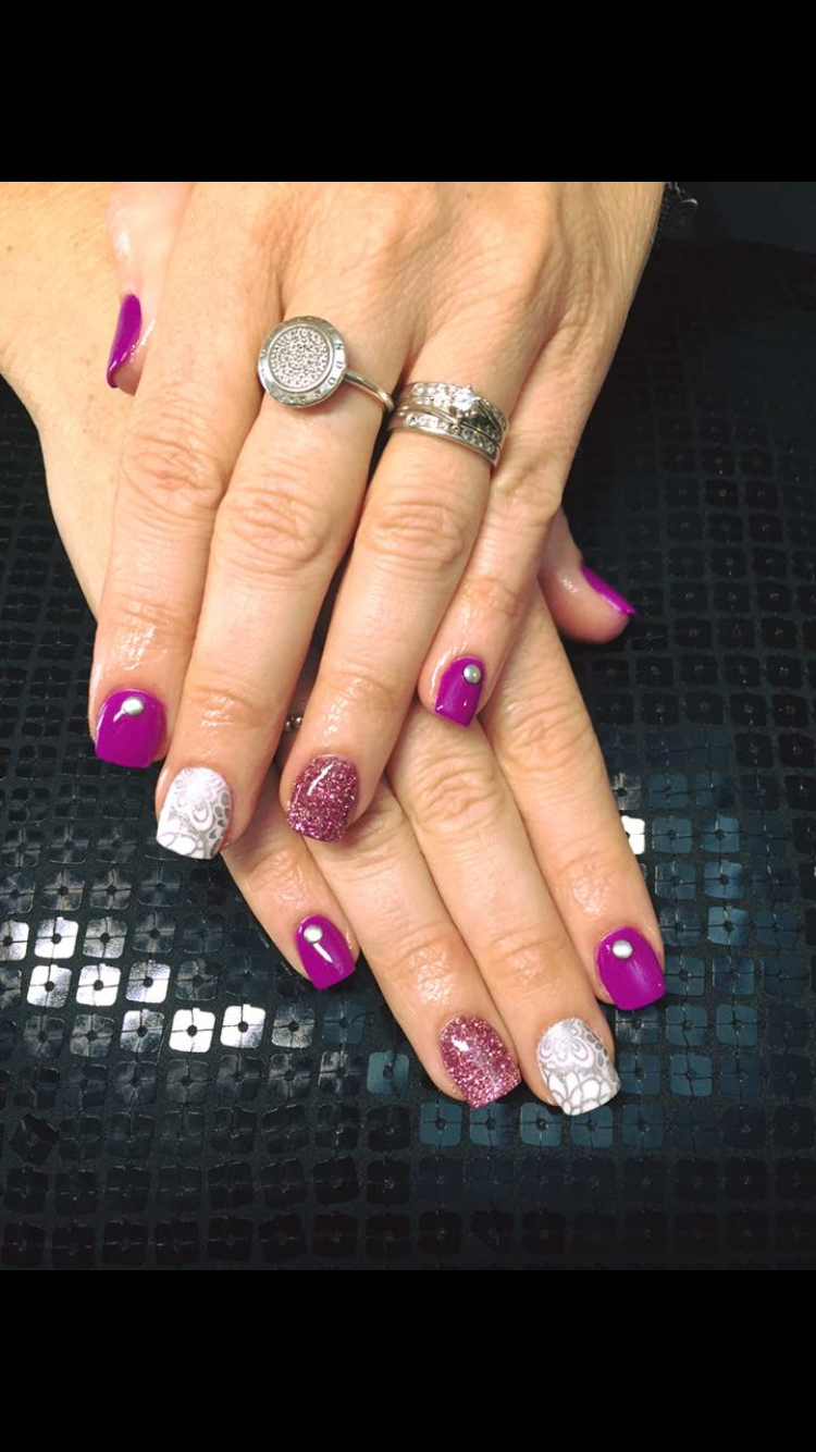 What are SNS Nails? And why should you choose it?   Trieu