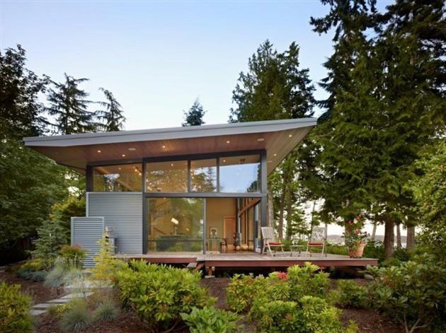 House Dorrest Modern   Google Suche · Moderne HäuserBungalow HäuserGlashausSucheInnen  AußenTraumhausZuhauseHaus ...
