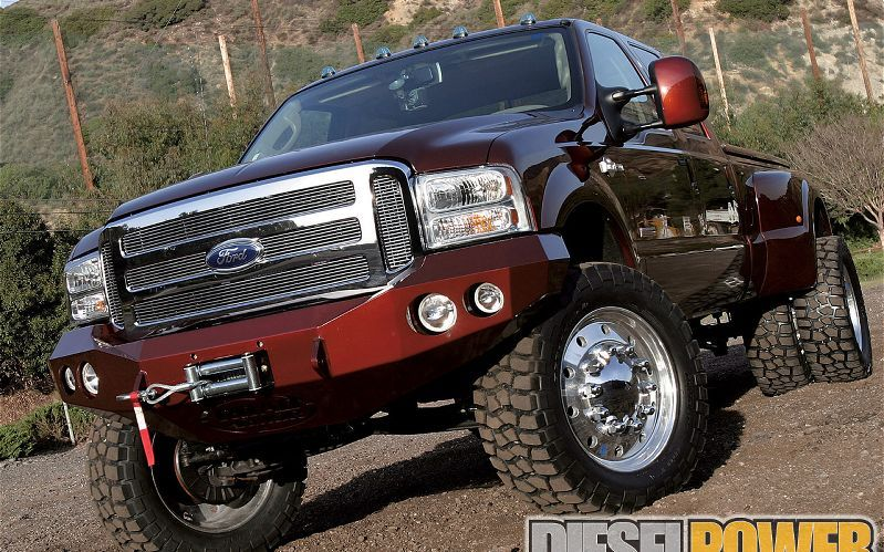 Ford F550 King Ranch 2012 ford f450 dually / Ford F550
