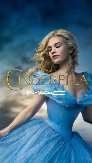 MAC Cosmetics Cinderella Collection