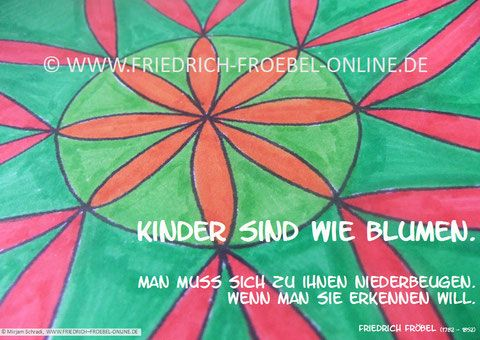 poster a2 kinder sind wie blumen kunstserie 10 poster mit spr chen ber kinder pinterest. Black Bedroom Furniture Sets. Home Design Ideas