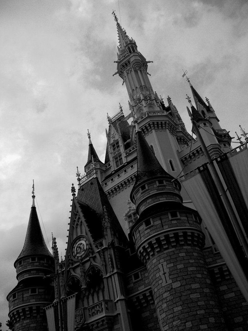 Dark Gothic Castles