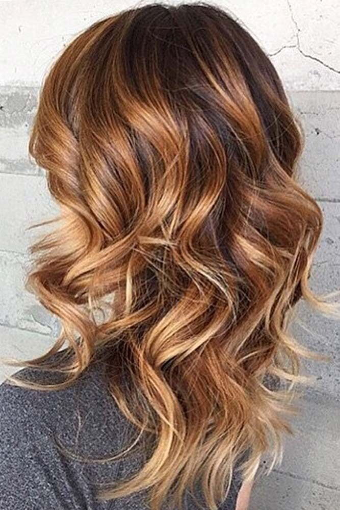 Image Result For Brown Hair With Highlights And Lowlights Hair