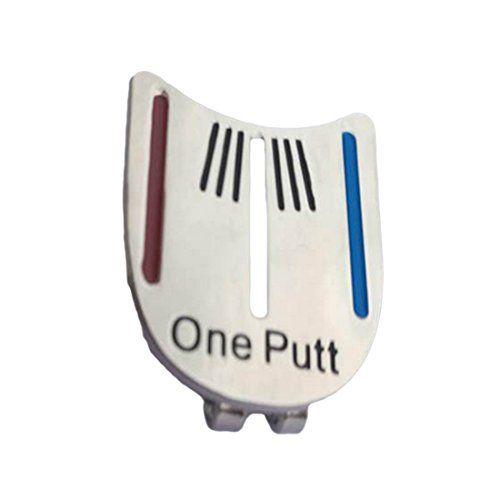 UK Golf Gear - 1ps Mini Putt Golf Ball Marker Putting Alignment Aiming Tool e032755ca98a