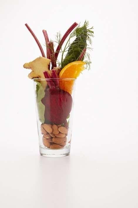 9 Essentials of a Diet Detox | Healthy Living - Yahoo Shine