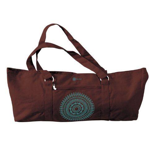 Gaiam Yoga Mat Tote Bags Mediums