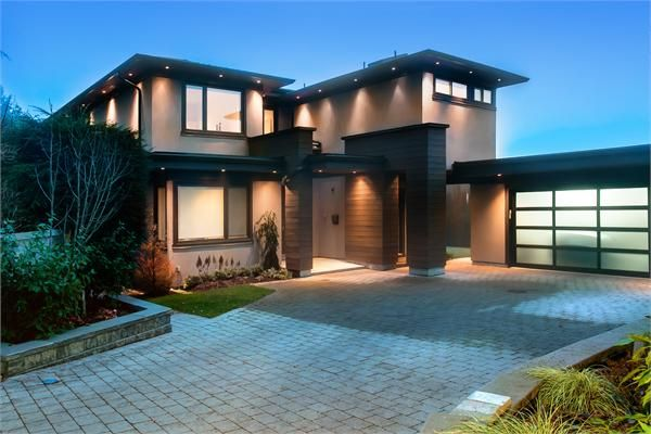 Image result for west coast homes | House idea | Pinterest ...