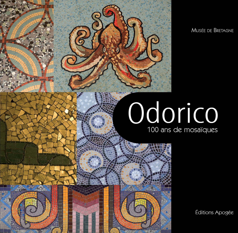 famille odorico   mosaique   pinterest   mosaics