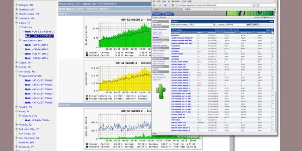 10 Network Monitoring Tools #networking #monitoring #tools #free