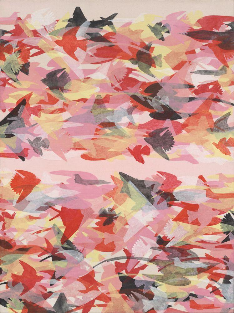 Counterpassant - Lara Maria - archival print
