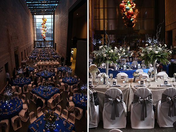 Beautiful Right Here In My Home Town Joslyn Art Museum Reception In Omaha Ne Wedding Essentials Wedding Ceremony Decorations